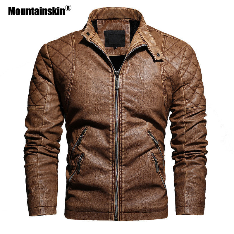 Mountainskin Casual Motorcycle Jackets
