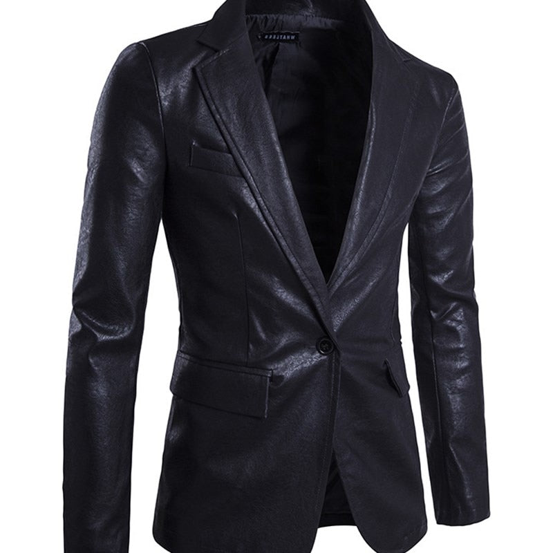 Blazer High Quality single button Jacket