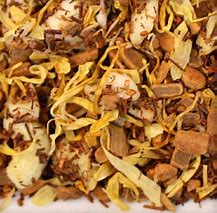 Apple Cinnamon Tisane 4oz.