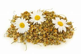 Chamomile, Whole, Organic 4oz.