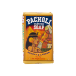 Patchouli Scented Soap 3.3 oz