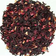 Hibiscus Flower, Whole, Organic 4 oz.