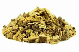 Licorice Root, c/s, Organic 4 oz
