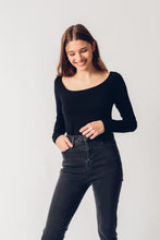 Load image into Gallery viewer, CARRIE - High Waist Super Skinny Organic Jeans - Rinse