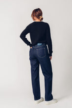 Load image into Gallery viewer, Straight Leg Denim Jeans - United Change Makers - Organic Denim