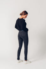 Load image into Gallery viewer, Carrie High Waisted Super Skinny - United Change Makers - Organic Jeans