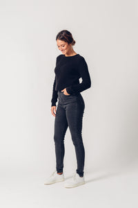 Carrie High Waisted Super Skinny - United Change Makers - Organic Jeans