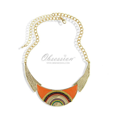 Amanat Necklace