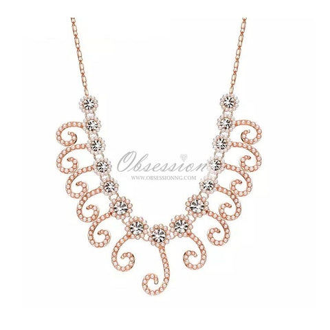 Milania Necklace