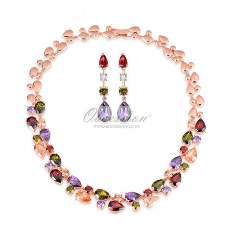 Molina Jewelry Set