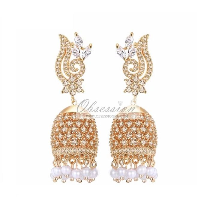 Omna Earrings