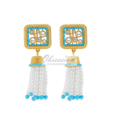 Rochella Earrings