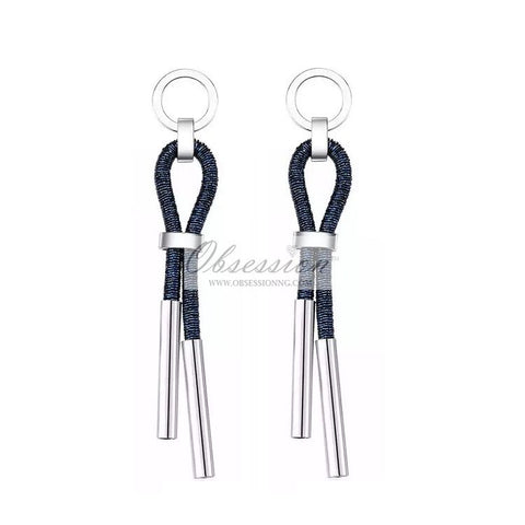 Sheba Earrings - SSP