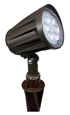 Westgate 24W 12V LED Bullet Flood Light - Beverly Lighting