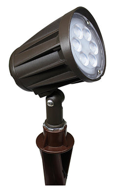 Westgate 12W 12V LED Bullet Flood Light - Beverly Lighting