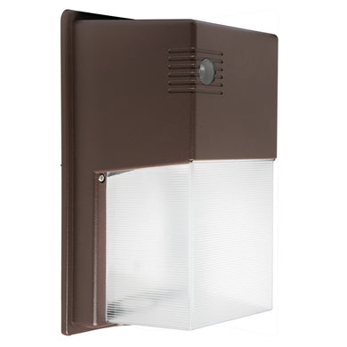 Westgate 20W LED Non-Cutoff Wallpack 120-277V - Beverly Lighting