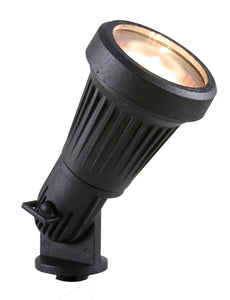 Westgate Aluminum 5W 12V LED Directional Light - Beverly Lighting
