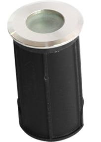 Westgate 1W Small Aluminum Integrated (In Ground) Light - Beverly Lighting