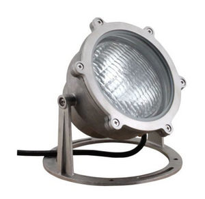 Orbit 75W SS5500 Solid Stainless Steel Underwater Light - Beverly Lighting