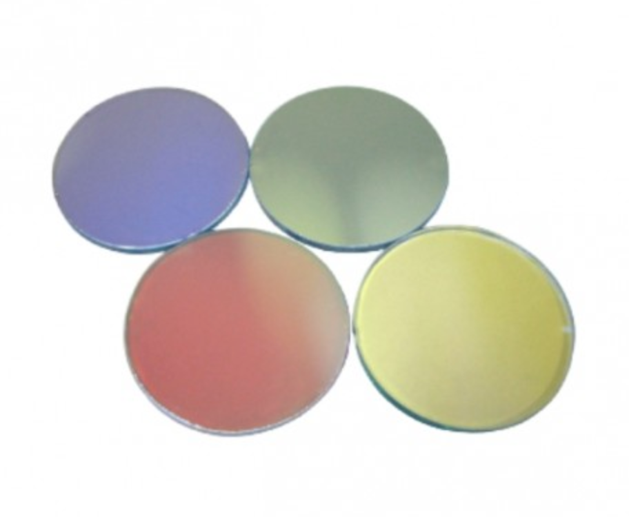Colored Lens for MR16 Underwater Lights and Well Lights - Beverly Lighting