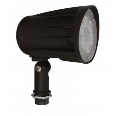 Orbit LFL20 Knuckle Mount 28W LED Bullet Flood Light - Beverly Lighting