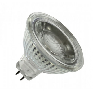 Orbit LED MR16 5W 12V Light Bulb - Beverly Lighting