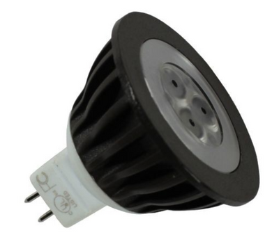 Orbit LED MR16 4W 12V 4700K - Beverly Lighting