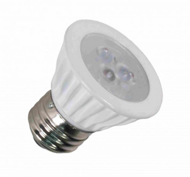 Orbit LED MR16 4W 120V Flood Light Bulb - Beverly Lighting