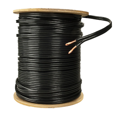 ABBA 12/2 Landscape Wire (100,250,500ft) - Beverly Lighting