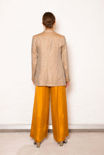 Load image into Gallery viewer, Forte Forte - 7550 My Pants - trouser - ambra