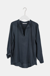 Humanoid - Demie - blouse - midnight