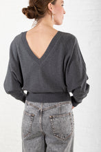 Load image into Gallery viewer, Isabel Marant* - Camilla - pull - anthracite