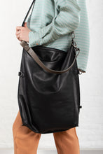 Load image into Gallery viewer, Ellen Truijen - 4 Big Ways - bag - cashmere ebony