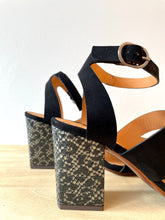 Load image into Gallery viewer, Chie Mihara - Kotia - shoe - ante negro