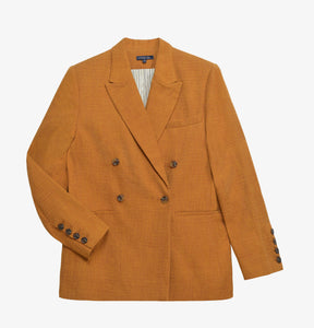 Soeur - Janis - jacket - orange