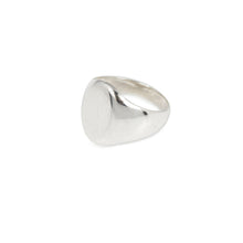 Load image into Gallery viewer, Wouters & Hendrix - RSC00015 - signet ring - silver