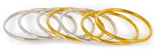 Load image into Gallery viewer, Wouters & Hendrix - RRE007 - stackable ring - mix