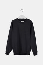 Load image into Gallery viewer, Humanoid pull sweater holzer blackish zolamanola utrecht
