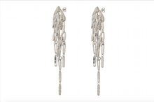 Load image into Gallery viewer, Wouters & Hendrix - ESC091 - earring - silver