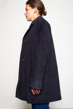 Load image into Gallery viewer, APC - Ophelie - coat - dark navy