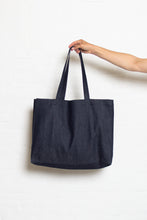 Load image into Gallery viewer, APC - Daniel - bag - indigo