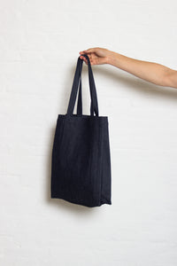 APC - Laurent - bag - indigo
