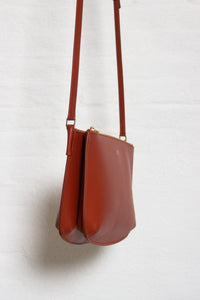 APC - Sarah - bag - whiskey