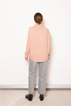 Load image into Gallery viewer, Christian Wijnants - Kaleza - pull - indian pink