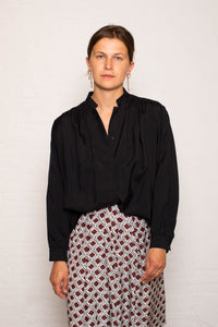 Christian Wijnants - Tugela - blouse - black
