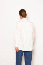 Load image into Gallery viewer, Christian Wijnants - Tugela - blouse - off white