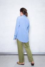 Load image into Gallery viewer, Forte Forte - 7012 My Pants - trouser - aloe