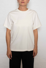 Load image into Gallery viewer, Hope - Standard Tee - t-shirt - off white