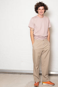 Hope - Van - trouser - beige