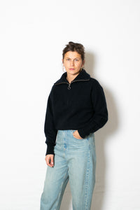 Isabel Marant* - Fancy - pull - anthracite